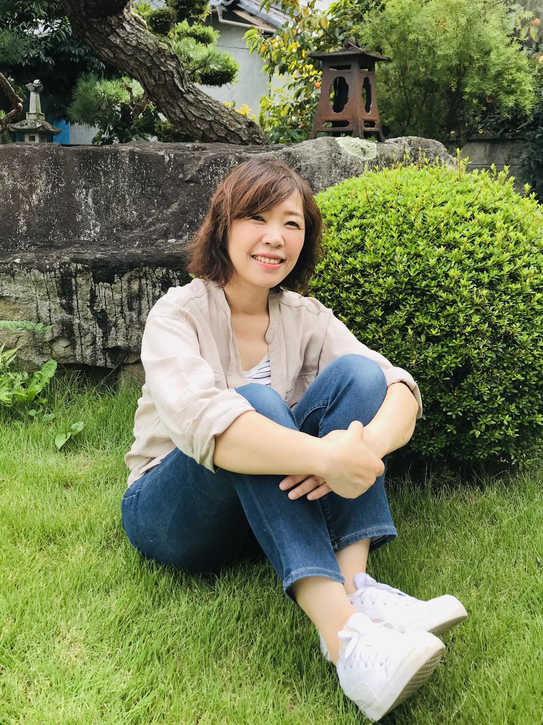 小林 佳苗/Kanae Kobayashi