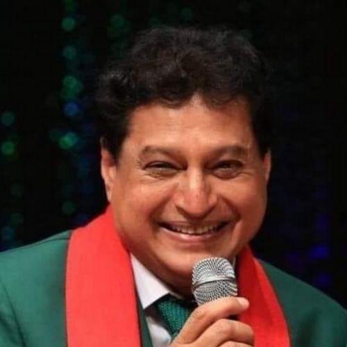 Humayun A. Mughal   フマユン・A・ムガール