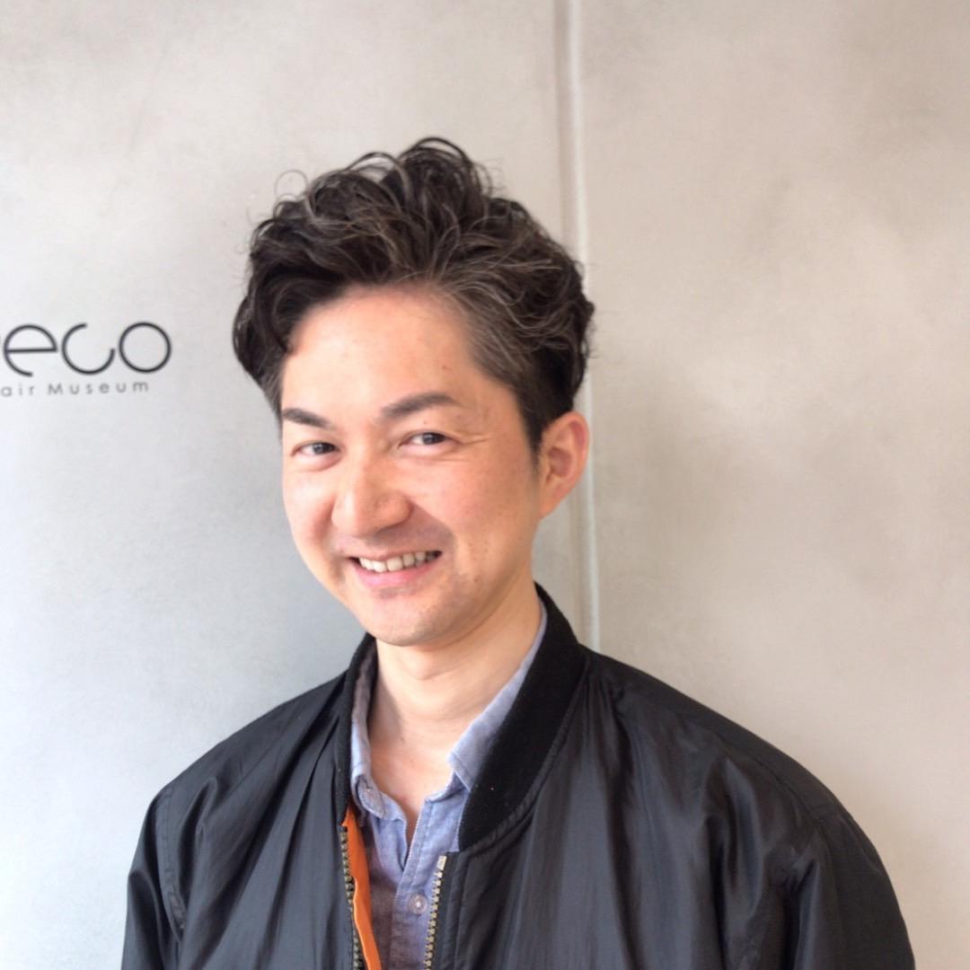 塚田 武宏