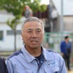 羽刕 洋 様 | Hiroshi Ushu
